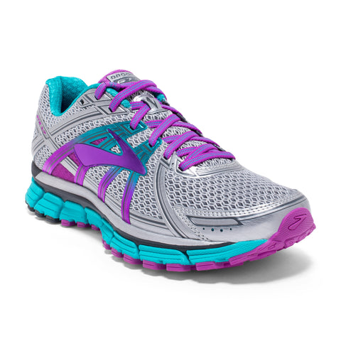 Brooks Womens Adrenaline GTS 17 SS17