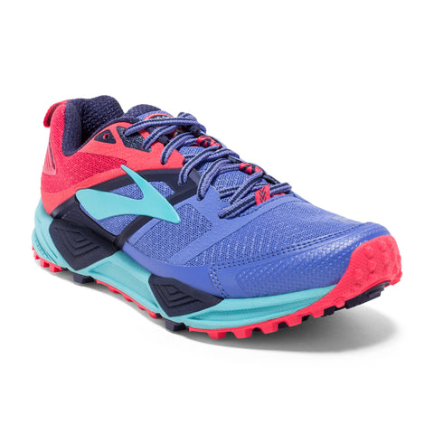 Brooks Womens Cascadia 12 SS17