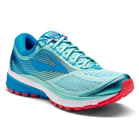 Brooks Womens Ghost 10