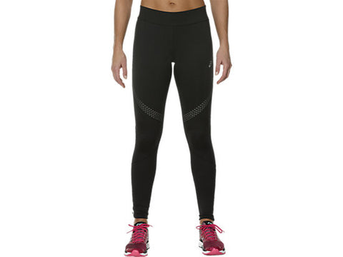 ASICS Womens Lite-Show Winter Tight - AW16