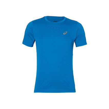 Asics Mens Stride Short Sleeve Top