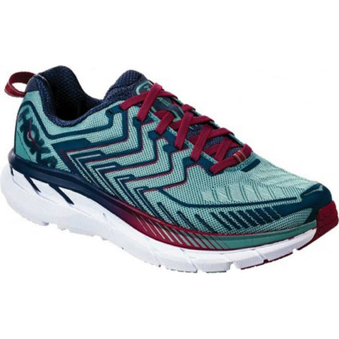 Hoka Womens Clifton 4