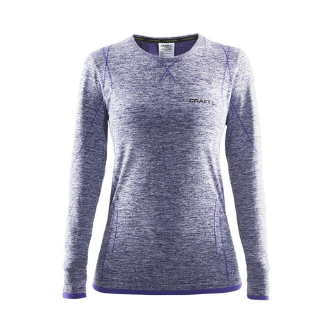 CRAFT Womens Active Comfort Run L/S AW15