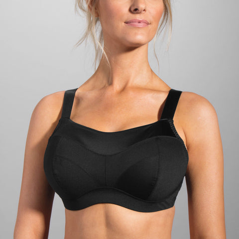 Brooks (Moving Comfort) - Embody Sports Bra - AW16