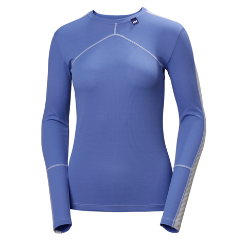Helly Hansen Womens Lifa Crew Baselayer