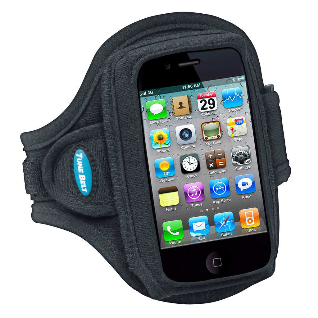 Tune Belt Sport Armband AB82 - iPhone 4/4S with no case