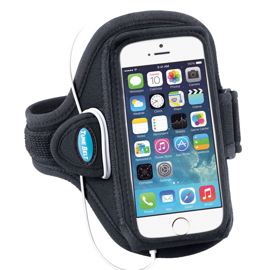 Tune Belt Sport Armband AB87 - iPhone 5/5s/5c with no case