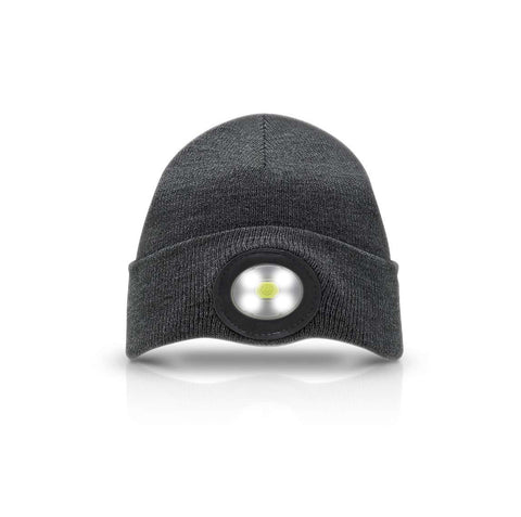 Unilite USB Rechargeable LED Beanie Headlight