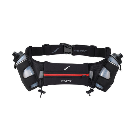 Fitletic Hydration Belt 16oz/500ml