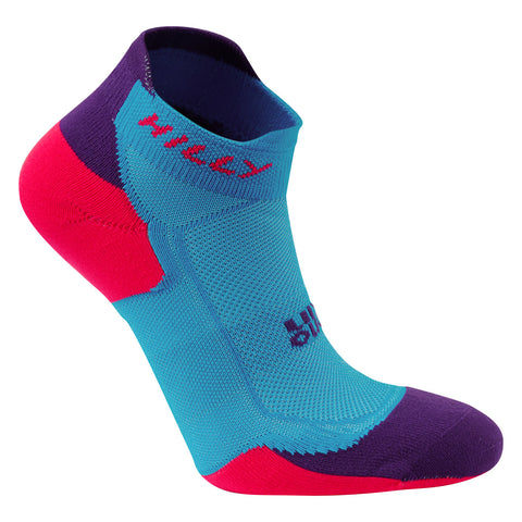 Hilly Womens Lite-Cushion Socklet