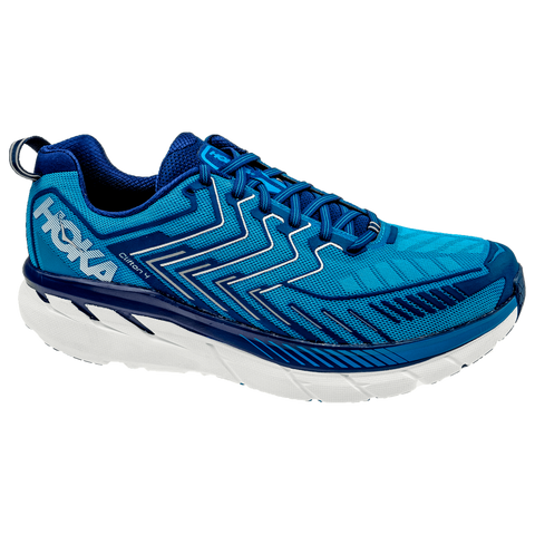 Hoka Mens Clifton 4