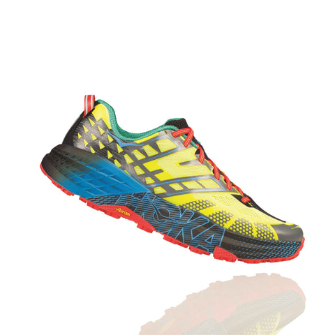 Hoka Mens Speedgoat 2