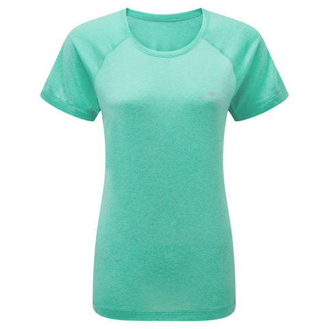 Ronhill Womens Motion Short Sleeve Tee - AW16