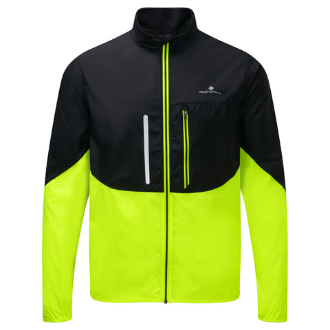 Ronhill Mens Vizion Windlite Jacket - AW16