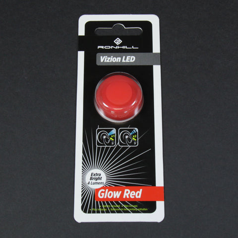 Ronhill Vizion LED - Red