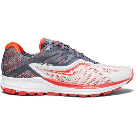 Saucony Womens Ride 10