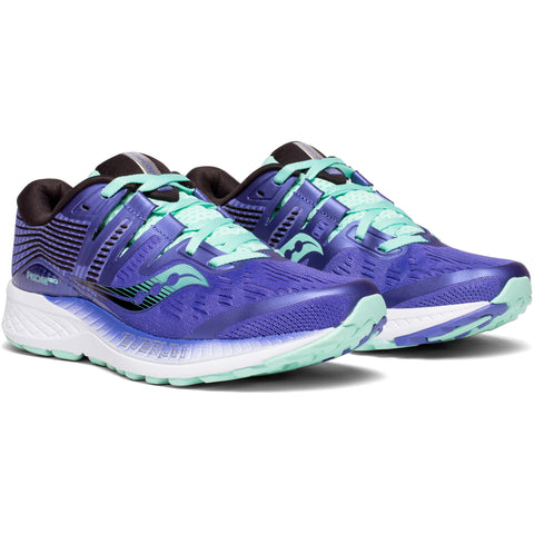 Saucony Womens Ride ISO