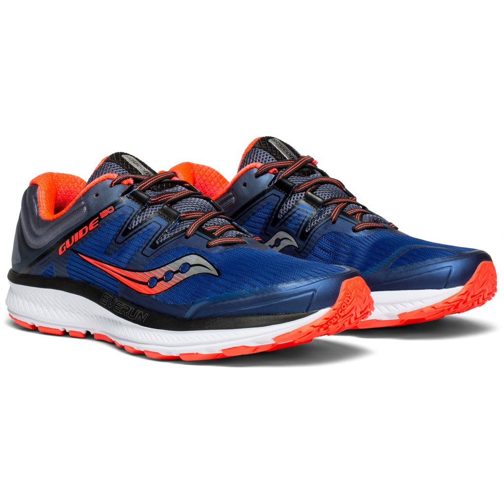Saucony Mens Guide ISO