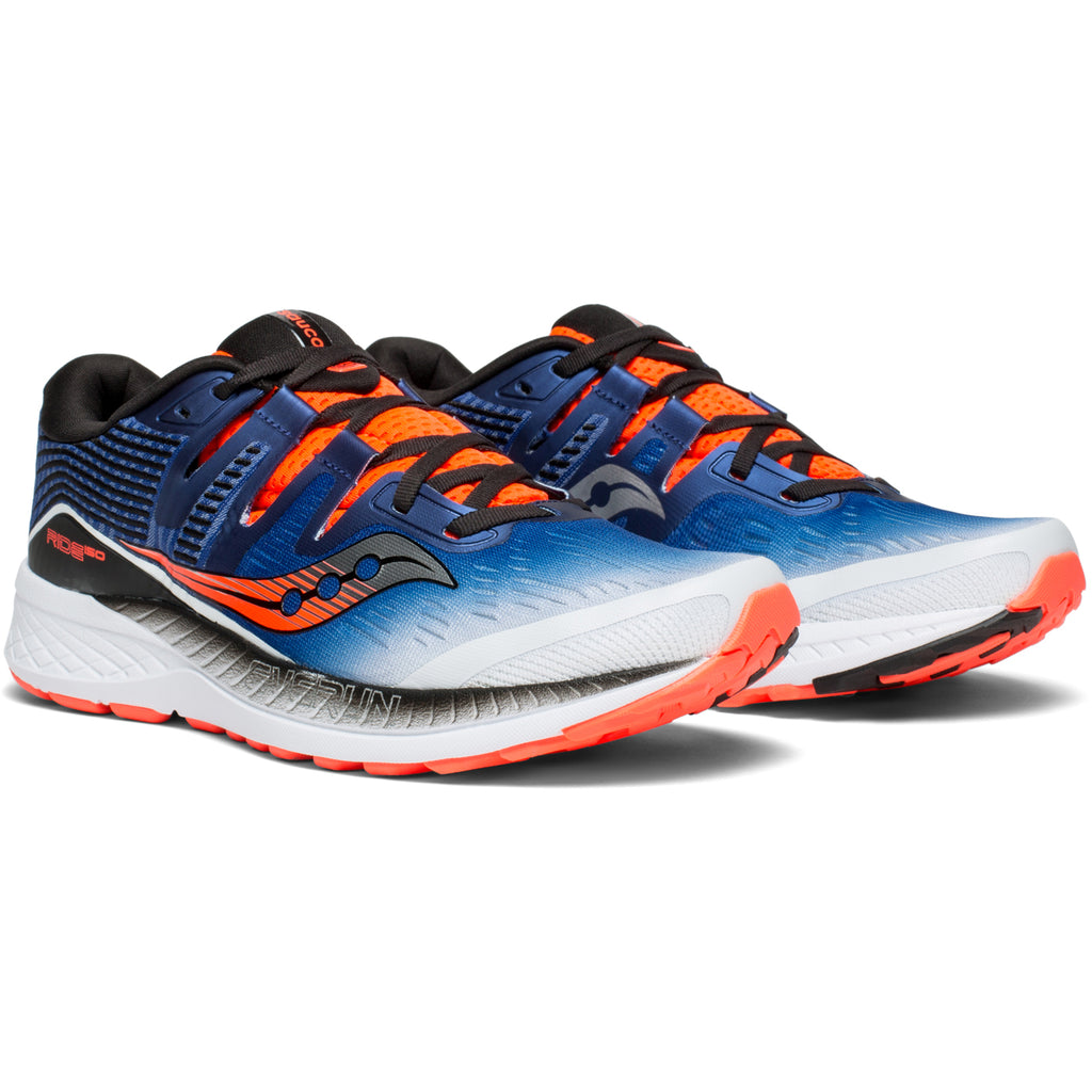 Saucony Mens Ride ISO