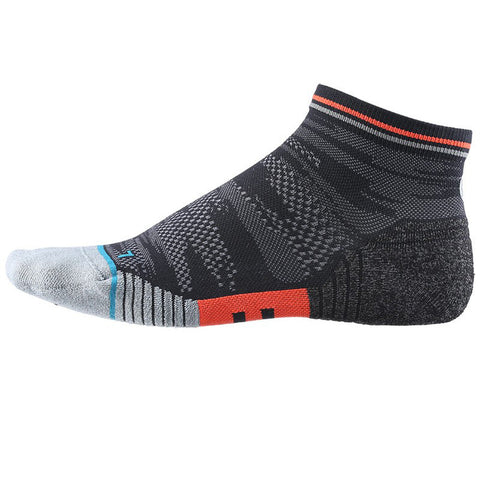 Stance Fusion Run Uncommon Qtr Mens Socks