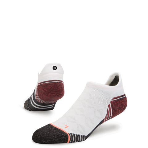 Stance Fusion Run Player Low Height Womens Socks