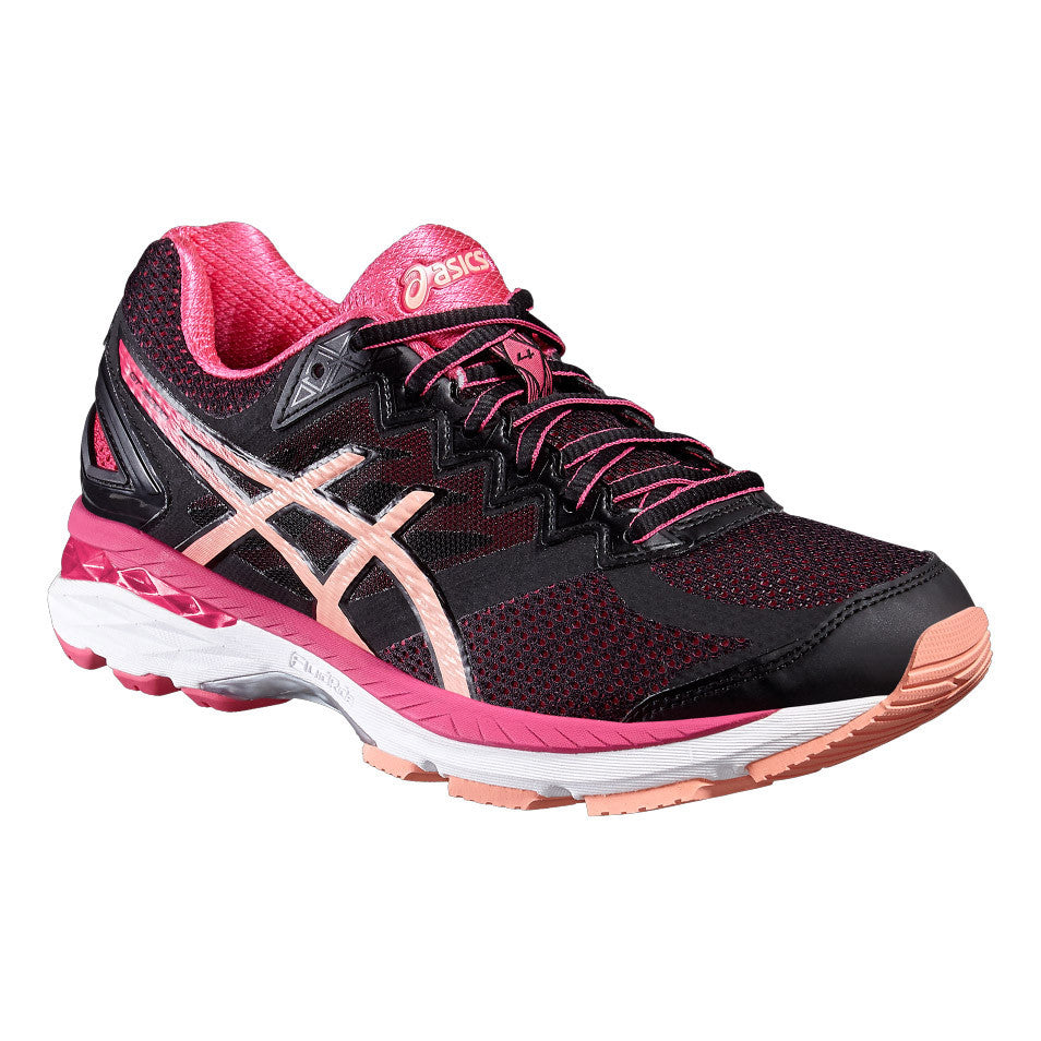 asics womens gt 2000 4 aw16 the running shop. Black Bedroom Furniture Sets. Home Design Ideas