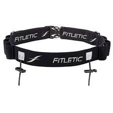 Fitletic Gel Holder Race Belt