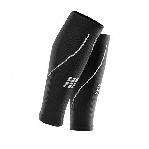 CEP Mens Calf Guard Compression (Black)