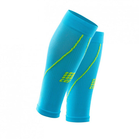 CEP Calf Guard Compression (Hawaii Blue/Green)