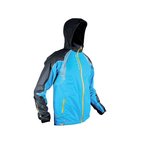 Raidlight Mens Top Extreme Waterproof Jacket