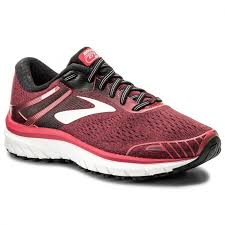 Brooks Womens Adrenaline GTS 18 SS18