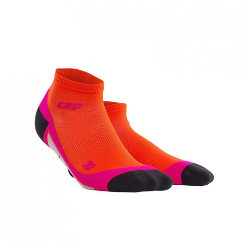 CEP Womens Run Low Cut Socks
