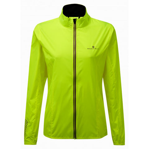 Ronhill Womens Stride Windspeed Jacket