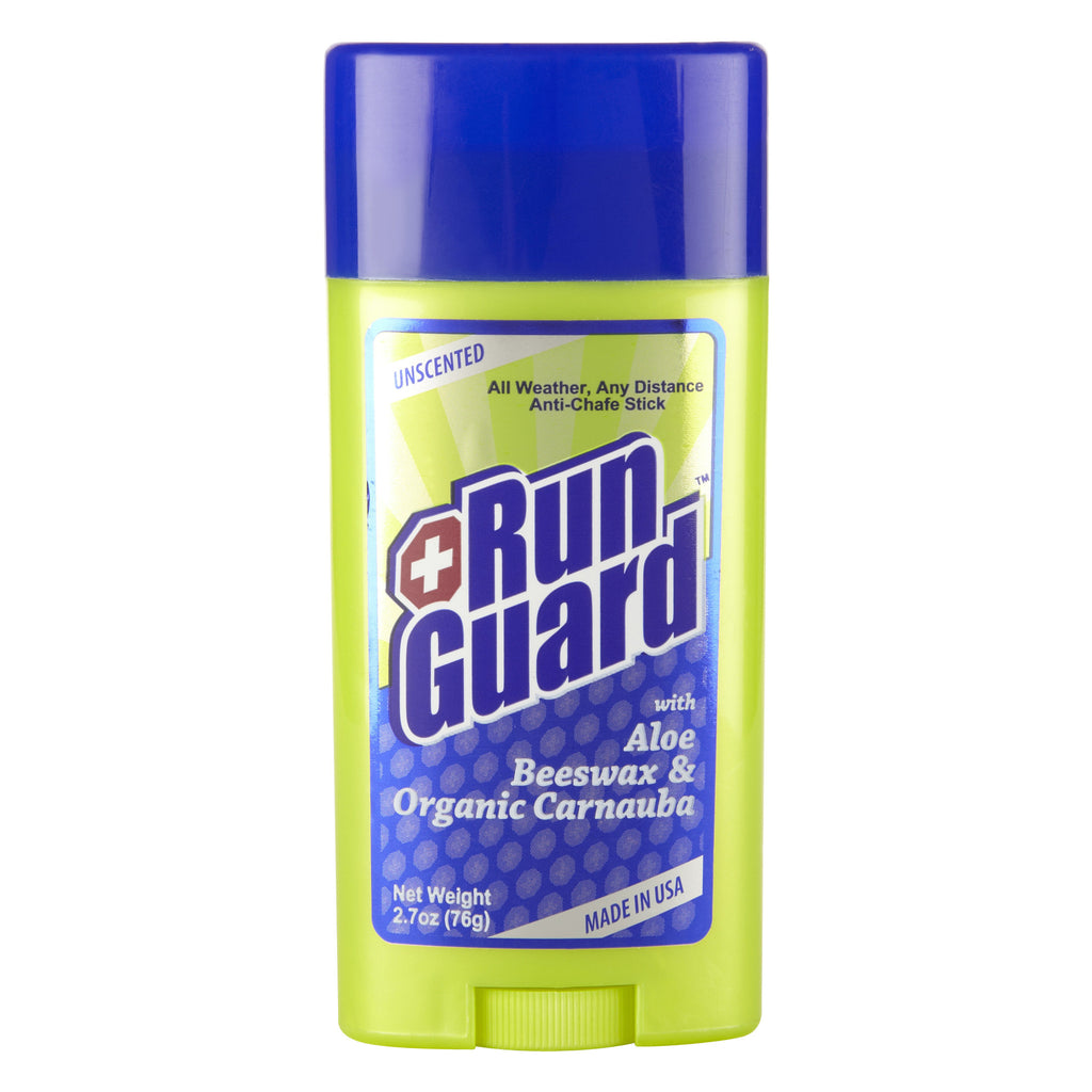Run Guard Anti-Chafe Stick