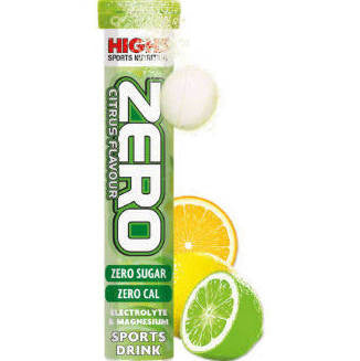 HIGH5 Sports Nutrition - Zero sports drink tab Citrus
