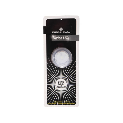 Ronhill Vizion LED - White