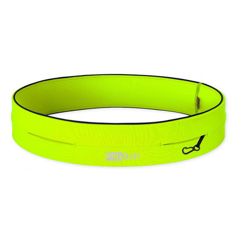 FlipBelt - Neon Yellow