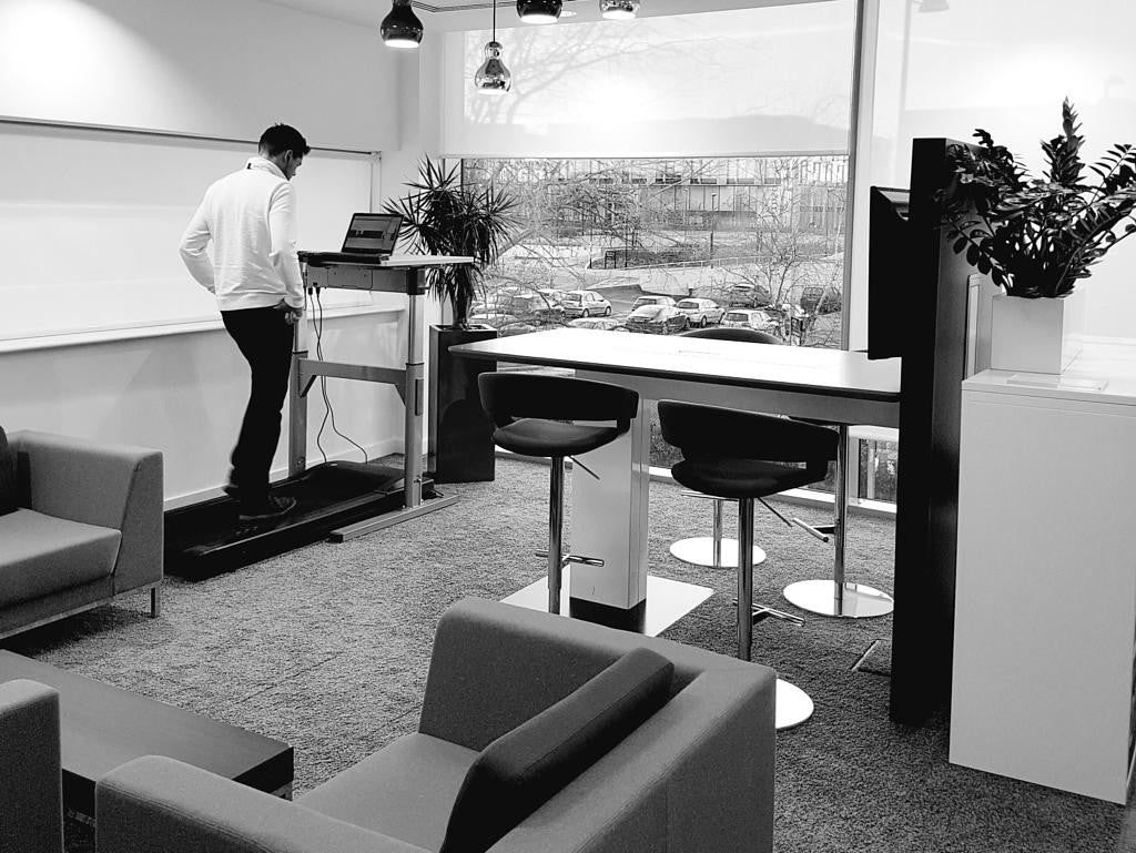 Our Top Active Office Installations
