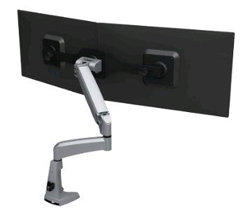 Viewlite Duel Monitor Arm for The Ultimate Workstation