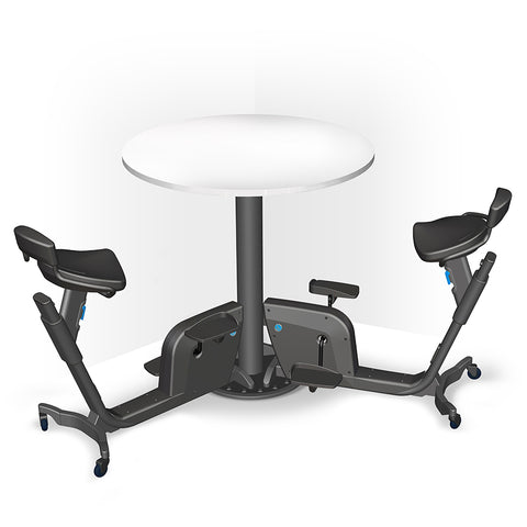 Lifespan Duo Bike Table - New to the UK!