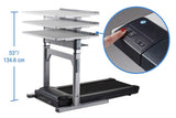TR5000-DT7 LifeSpan Treadmill Desk