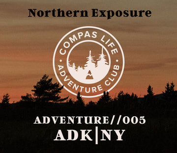 Northern Exposure // 005