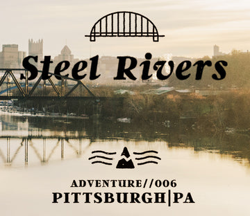 Steel Rivers // 006