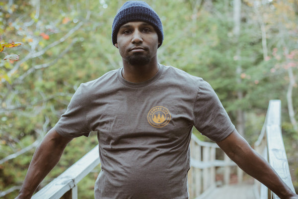 Compas Life Northern Exposure Apparel Lookbook 9