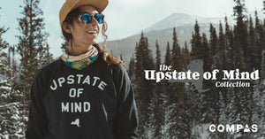 Upstate of Mind Collection