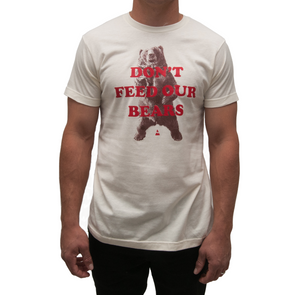 Men's Hungry Bear Tee