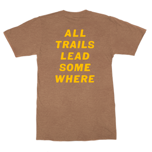Outfitted All Trails Tee