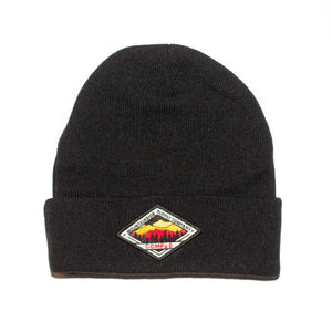 Mountainside Beanie