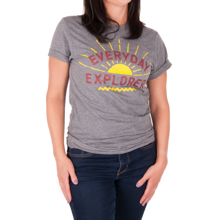 Women's Everyday Explorer Tee