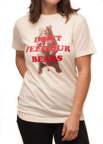 Women's Hungry Bear Tee